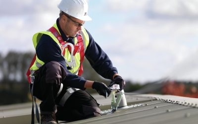 What are the benefits of Roof Angel?